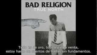 Bad Religion - Land Of Endless Greed [Subtitulado en español]