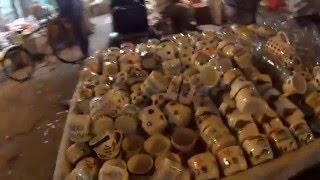 IHL321. Самая вкусная еда на Мэйнбазаре, Дели. Сколько стоит шашлык из панира?