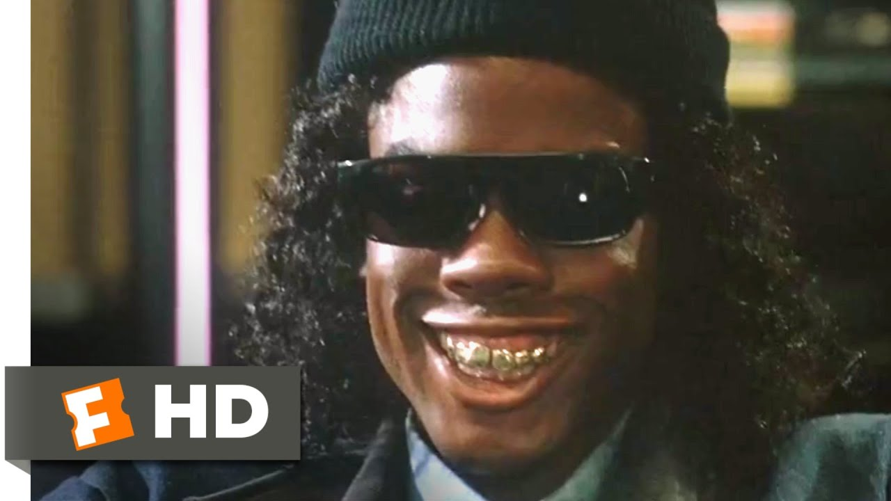 Download CB4 (1993) - Do You Respect Anything at All? Scene (4/10) | Movieclips