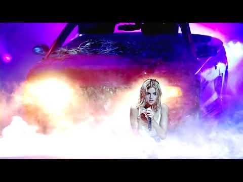 Selena Gomez - Wolves AMA's Audio (Studio Version)