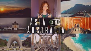 Asia & Australia 2018