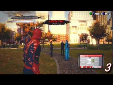 Игры человек паук Игры онлайн