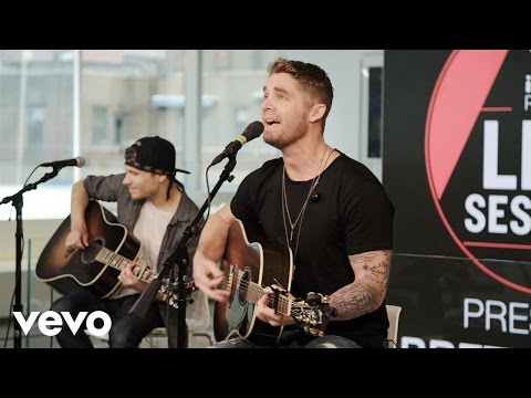 Brett Young - In Case You Didn't Know (Live on the Honda Stage at iHeartRadio NY)