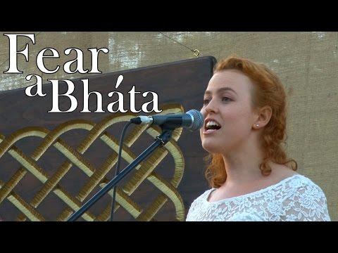 Fear a Bhàta