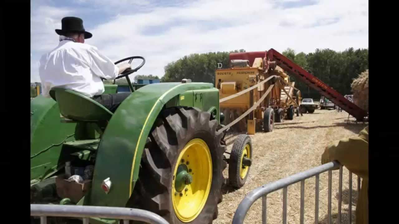 briare comice agricole 2015 youtube