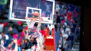 NBA2K13-MOST PONITS SCORED WITH MYCAREER PLAYER