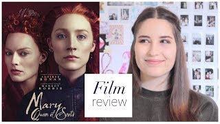 2 HOURS OF GOOSE BUMPS  ✧ Mary Queen Of Scots