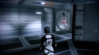 Mass Effect 2 DLC Kasumi