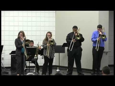 Mount Olive Jazz at Sampson Community College