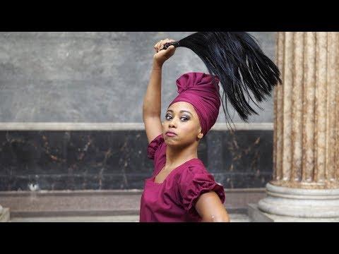 Orisha Oya Dance from Cuba