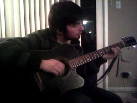 """Andy Nicolai covers """"Doobie Ashtray"""" by Devin the Dude"""