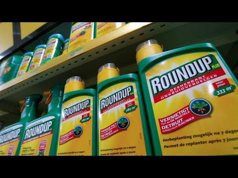 How Monsanto Plants Stories, Suppresses Science & Silences Dissent to Sell a Cancer-Linked Chemical