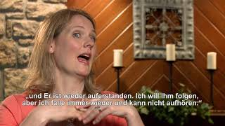 German - Christie May Pt 2 - The Progression of Lesbian Confusion