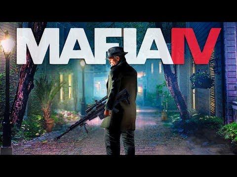 MAFIA 4: анонс в 2020, новый герой, ВИТО СКАЛЕТТА, Лас-Вегас (Новая утечка MAFIA 4)