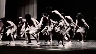 """Common Threads"" Trailer - An Ethio Modern Dance Performance Directed by Ras Mikey C"