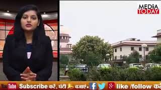 Babari masjid case arguments in supreme court