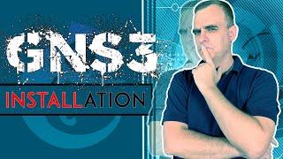 GNS3 Installation