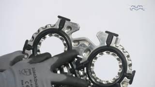 360° Service & Maintenance Video: Alfa Laval FrontLine & BaseLine GPHE – Change Plates