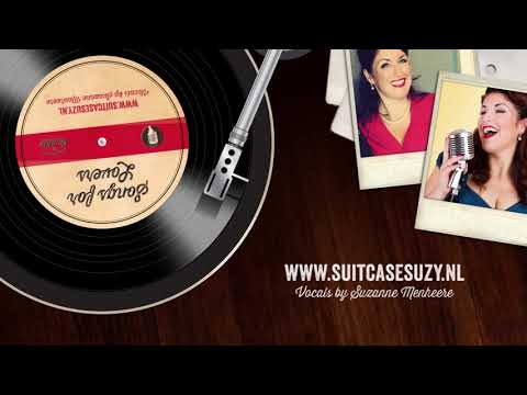 Suitcase Suzy - Vintage Vocal Act