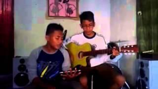 Suci Dalam Debu (IKLIM) cover By-Gitar Mp3