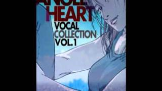 Angel Heart Vocal Collection 1 11 - Rebirth by kitago-yama.