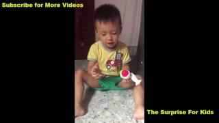 Finger Family Song for Baby & Kids