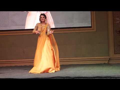 Nai jana | Folk song | Performance by bride | Wedding choreography