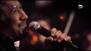 cheb khaled soirée privée a paris istikhbar+ rouhi ya wahran +harba win
