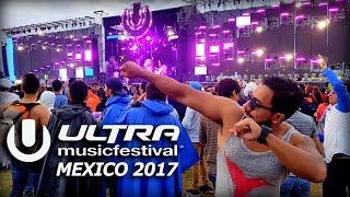 Ultra mexico 2017 - lo bueno, lo malo, lo mejor y lo mejorable