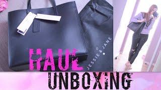 Распаковка посылки с AliExpressUnboxing Haul