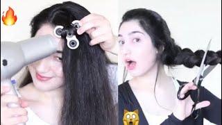 Amazing Instagram Hair Hacks