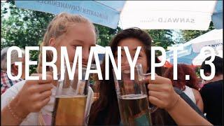 GERMANY VLOG PART 3