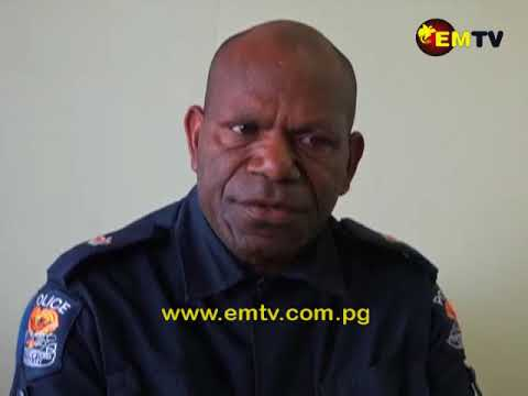 Eastern Highlands Police: Special Operations to Ensure Trouble-free Celebrations
