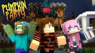 Halloween Party Games w/ LDShadowLady & Joey Graceffa