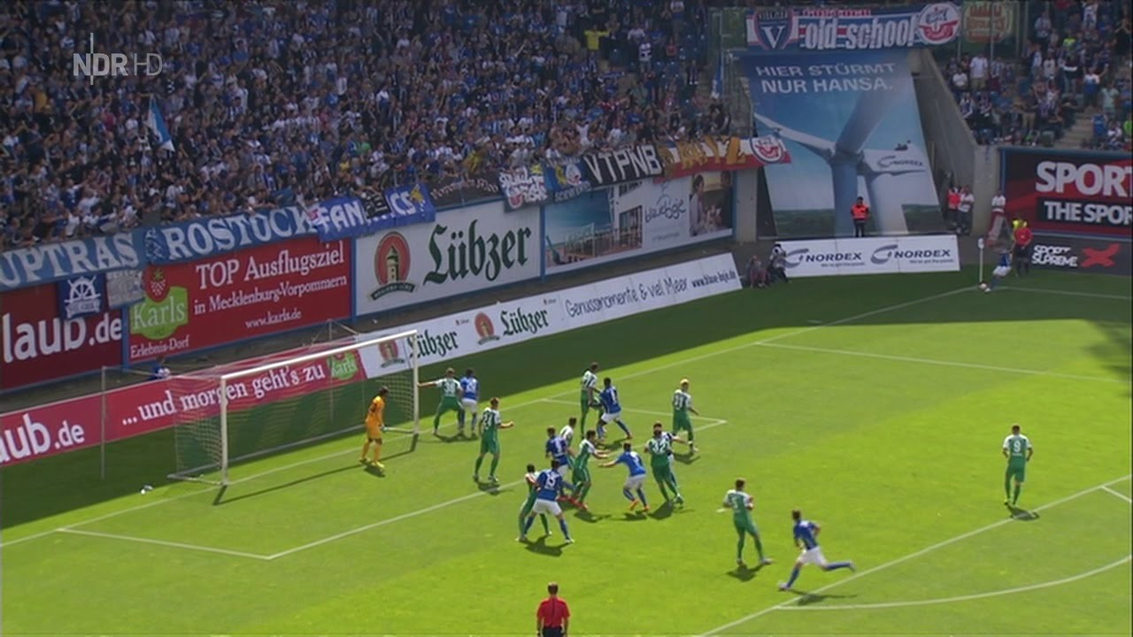 Bremen Spieltage