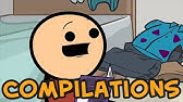 Cyanide &amp Happiness Compilations - Kids