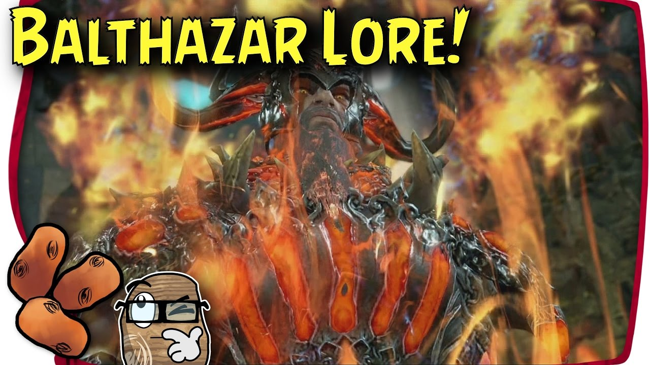 guild wars 2 balthazar lore crash course all the important bits