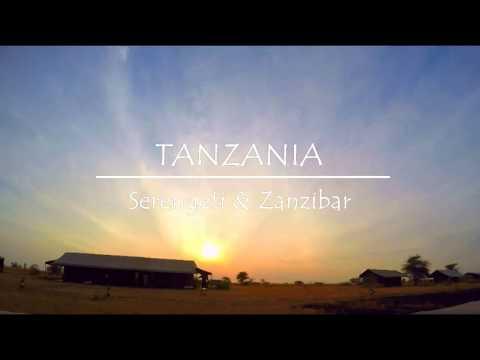 TANZANIA - Serengeti & Zanzibar 2017