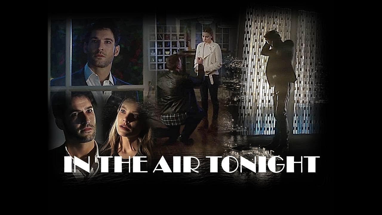 "Download Lucifer & Chloe ""In the air tonight"" season 3"
