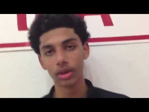 Interview with Brian Bowen
