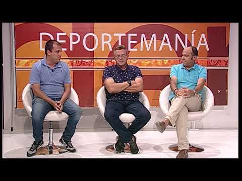 Deportemanía / Fútbol y Rugby (03/10/17)