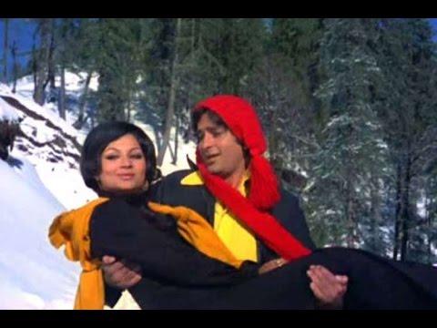 Jaane tu ya jaane na | Cover by Amit Agrawal | Kishore Kumar | Karaoke | Shashi Kapoor