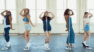 Baixar [OFFICIAL VIDEO] Evolution Of Girl Groups - Citizen Queen