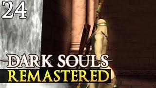 Zagrajmy w Dark Souls Remastered - UKRYTE PRZYMIERZE I BOSS [#24]
