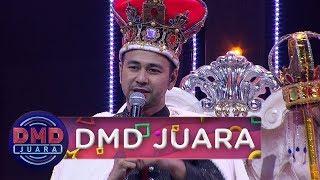 Kok Raja Raffi Jadi Debat Sama Ayu Tingting Mengenai Putri - DMD Juara (19/9)