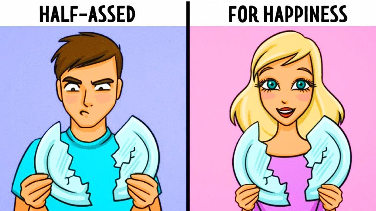 15 LIFE SITUATIONS EVERY WOMAN WILL UNDERSTAND