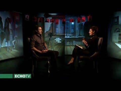 Kettesben Szabó Anettel (2017-11-25) - Echo Tv