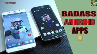 Best Apps for Android - Recommended BY TOP YouTubers!! 😍😇