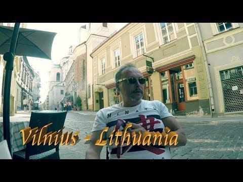 Vilnius-Lithuania