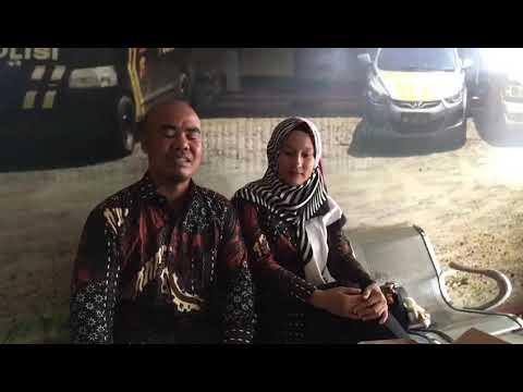 abti hoax Warga Kuala tungkal